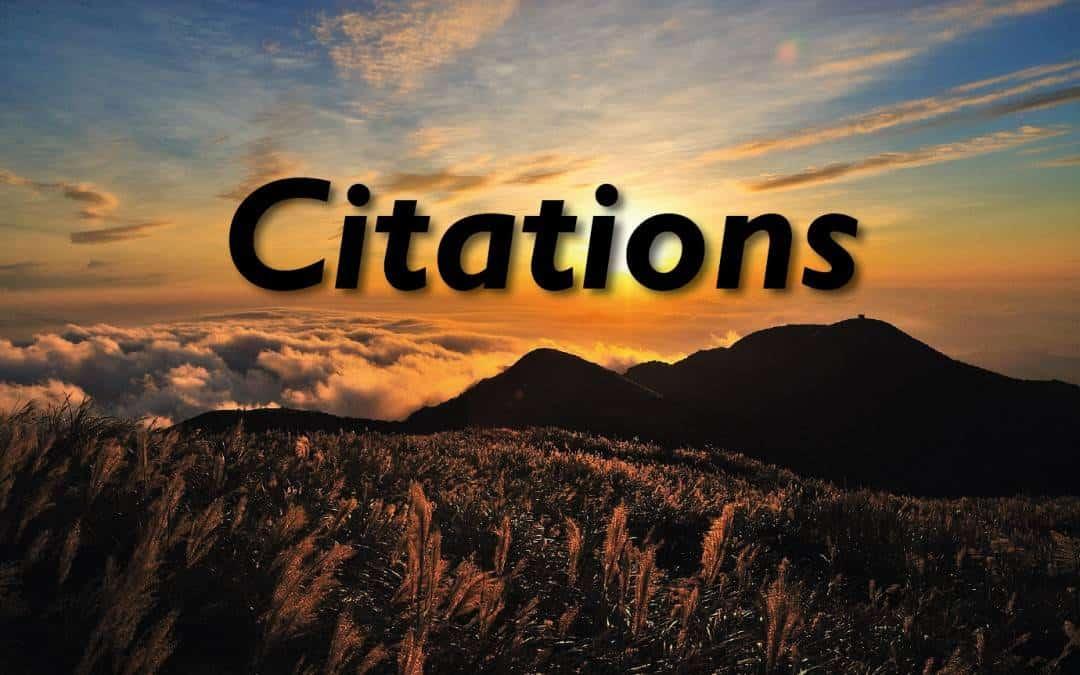 10 Citations Pour Avancer Avancer Simplement Le Pouvoir De