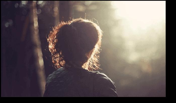 réflexion pour réduire l'anxiété