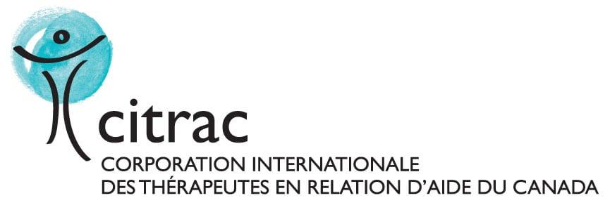 CITRAC Thérapie relationnelle pour couple, Corporation internationale des thérapeute en relation d'aide du Canada