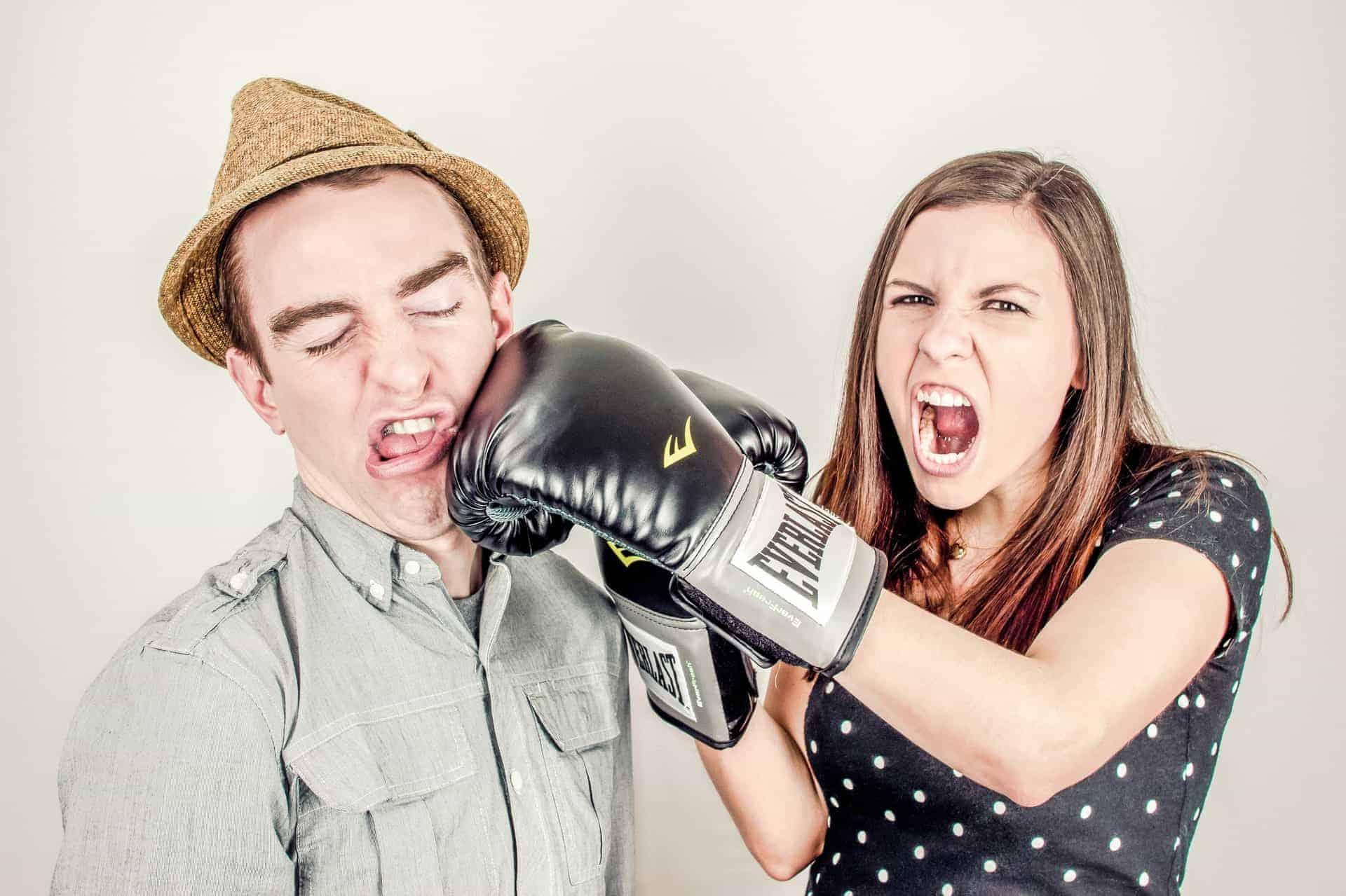 Chicane de couple? Besoin de thérapie de relationnelle? Besoin d'apprendre à communiquer?