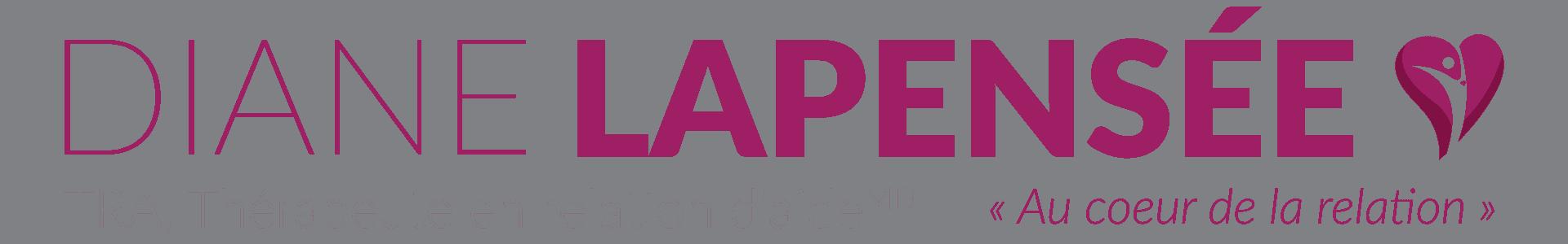 Thérapie relationnelle par Diane Lapensée TRA, Thérapeute en relation d'aide