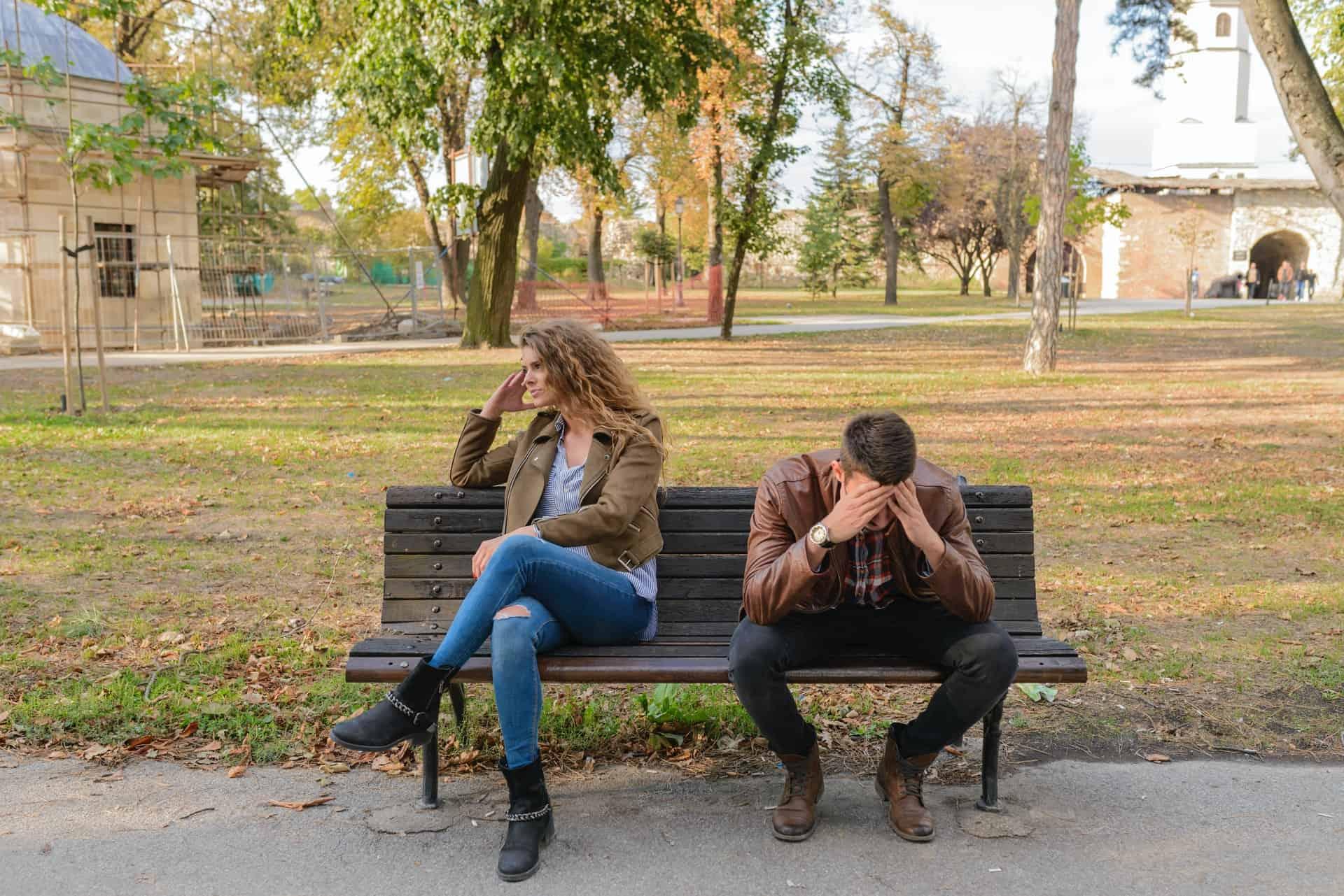 Respectez vos limites avec de la thérapie de couple