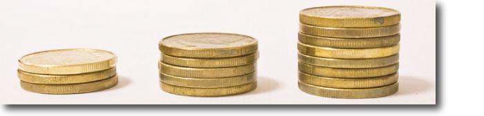 Passé, présent et avenir, et mes finances, suis-je en bonne santé financièrement?